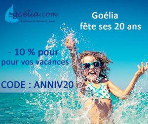 20 ANS DE GOELIA
