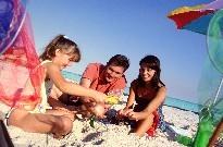 Offre commune camping - Oropesa del mar