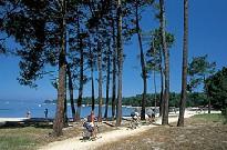 Camping Sunissim Lou Broustaricq
