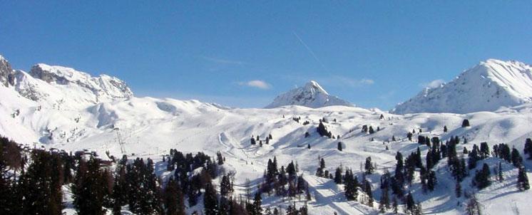 Early bird skiing holiday rentals
